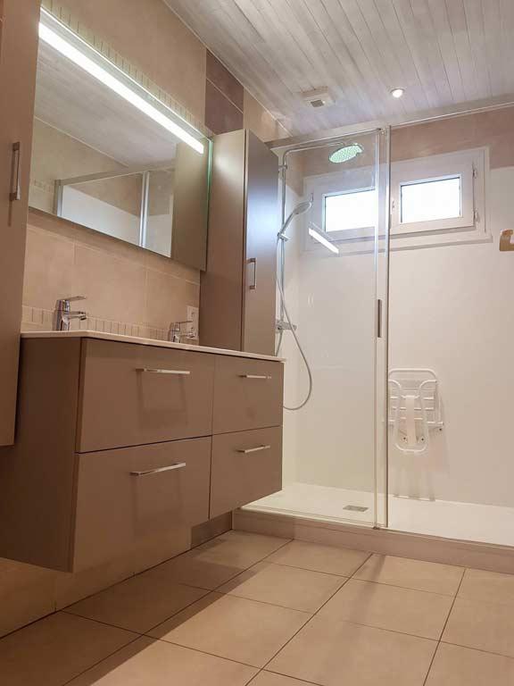 À Dreux, rénovation de votre salle de bain