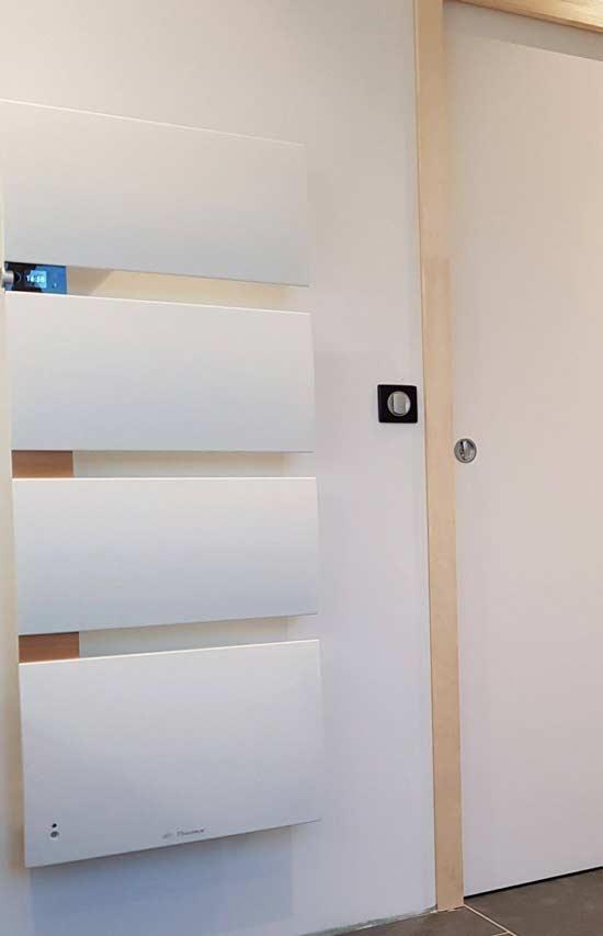 Installation de tout système de chauffage à Dreux